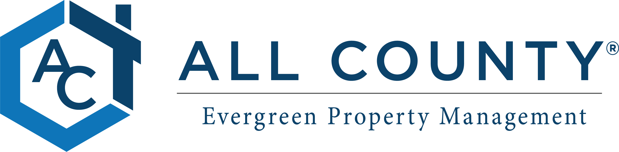 All County Evergreen Property Management